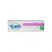 Tom's of Maine Fluoride-Free Antiplaque
