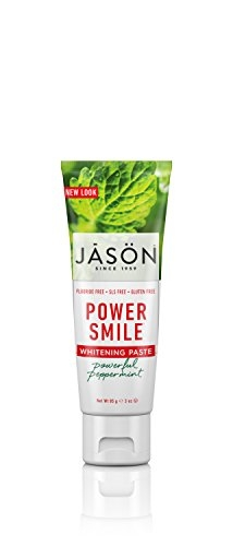 Jason Powersmile Travel Size Toothpaste